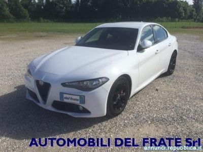 usado Alfa Romeo Giulia 2.2 Turbodiesel 150 CV