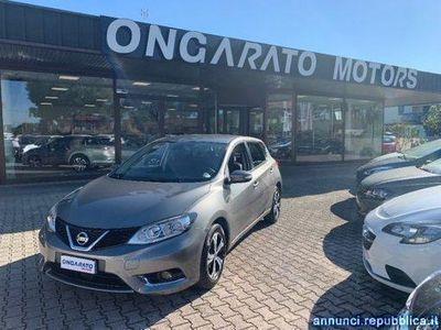 used Nissan Pulsar 1.5 dCi Acenta #ClimaAutomatico