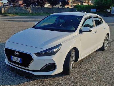 usata Hyundai i30 Fastback 1.4 T-GDI DCT Style