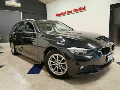 usata BMW 318 d Touring station wagon 2014