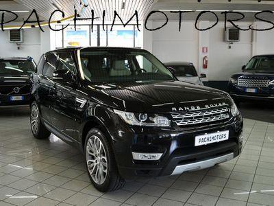 begagnad Land Rover Range Rover Sport 3.0 SDV6 HSE Dynamic Full Optional Service Land R