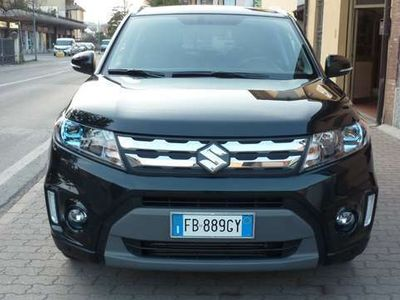 usata Suzuki Vitara 1.6 DDiS 4WD All Grip V-Top