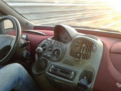 usado Fiat Multipla - 105 JTD ELX -2000