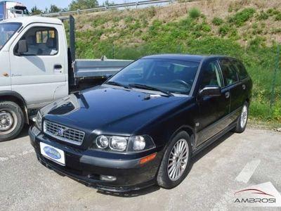 usata Volvo V40 1.9 D 115 CV SPORT