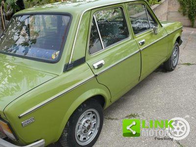 gebraucht Fiat 128 benzina
