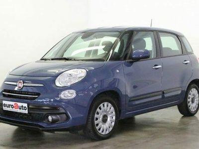 usata Fiat 500L Pro 1.6 MJT 120CV Pop Star 4 posti (N1)