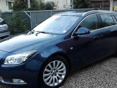 usado Opel Insignia - 2010