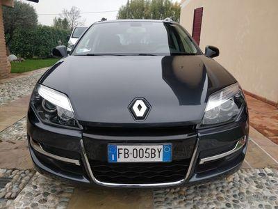 usata Renault Laguna 3ª serie - 2015