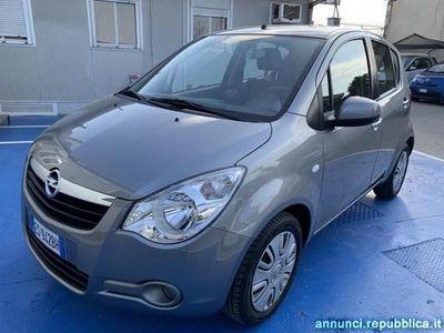 usata Opel Agila 1.0 12V 68 CV Ecotec garanzia 12 mesi