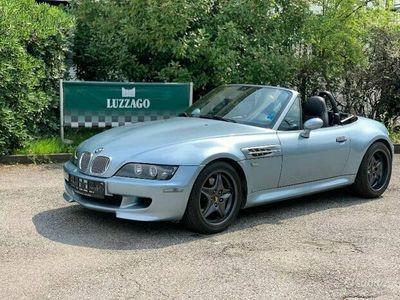 usata BMW Z3 M roadster - 1999