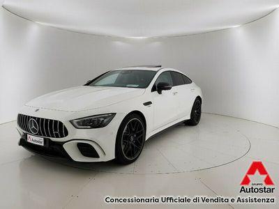 used Mercedes AMG GT 53 4Matic+ EQ-Boost AMG