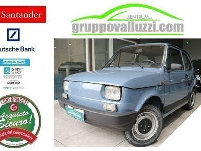 gebraucht Fiat 126 FSM *PERFETTA*
