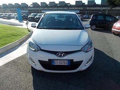 usata Hyundai i20 12 5p sound edition