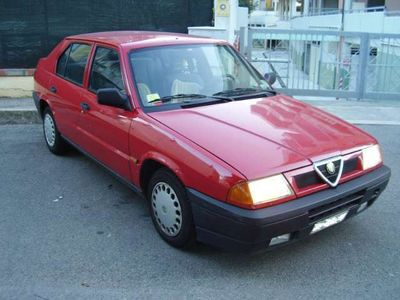 usata Alfa Romeo 33 1.3 IE cat L