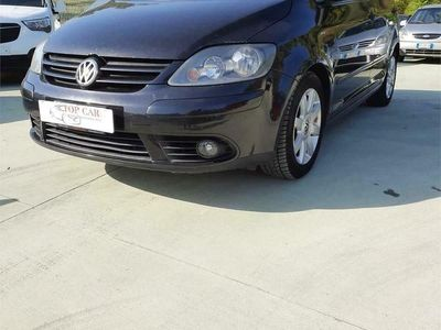 usata VW Golf Plus Golf2.0 16V TDI Sportline