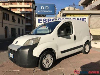 gebraucht Fiat Fiorino 1.3 MJT 75CV *I. V. A. esposta* Furgone Autocarro