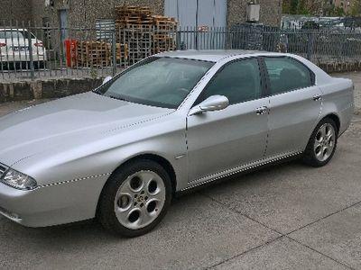 used Alfa Romeo 2000 166 3.0 v6 24v -