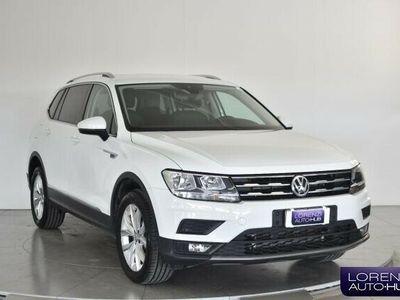 usata VW Tiguan Allspace 2.0 TDI DSG Business 7p-NAV-ACC-E6-AID rif. 13726431