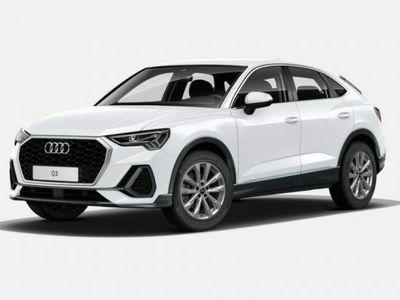 usata Audi Q3 35 tdi s-tronic spb sportback business plus