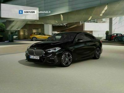 usata BMW 218 i Gran Coupé Msport