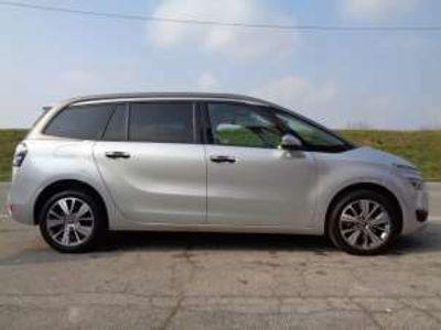 usata Citroën Grand C4 Picasso 2.0hdi 7p. GARANZIA di 24 mesi INTEGRALE, km certi