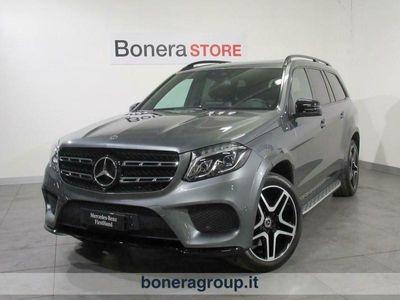 usata Mercedes GLS350 Premium Plus 4Matic 9G-Tronic