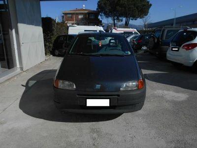 usata Fiat Punto 55S 1.1 Benzina OK NEOPATENTATI