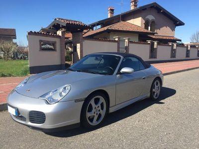 usata Porsche 996