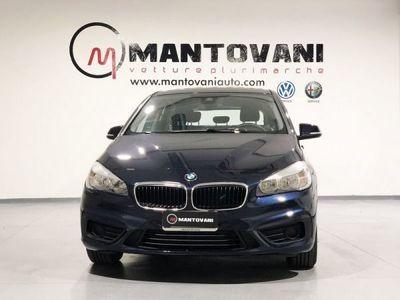 usata BMW 216 Active Tourer Serie 2 Active Tourer d Advantage