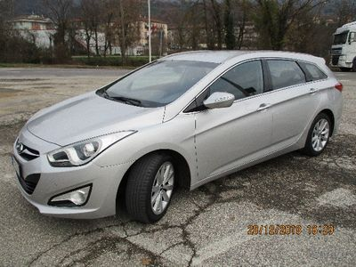 used Hyundai i40 - 2012