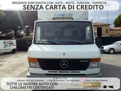 gebraucht Mercedes 600 614D rif. 10874932
