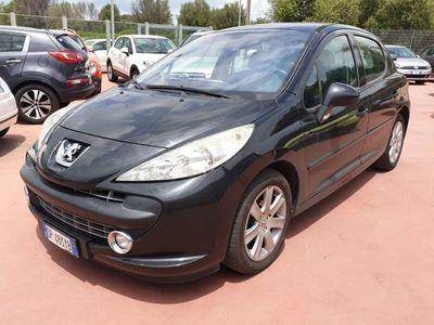 käytetty Peugeot 207 diesel