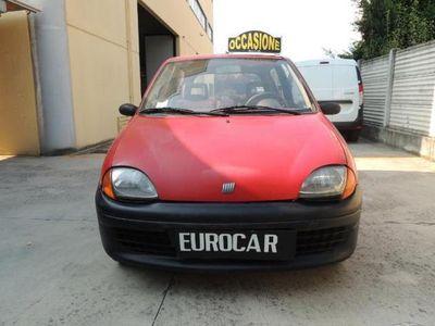 usata Fiat Seicento 900i cat S