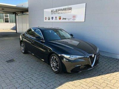 usado Alfa Romeo Giulia Giulia 2.2 Turbodiesel 180 CV Super2.2 Turbodiesel 180 CV Super