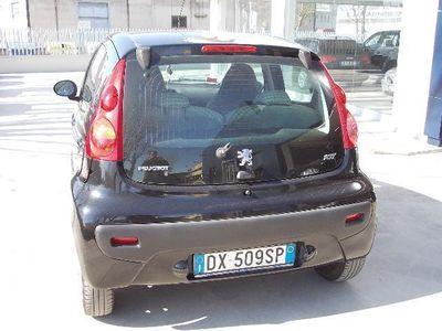 usata Peugeot 107 sweet years 1.0 5p