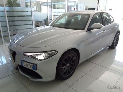 usado Alfa Romeo Giulia 2.2 Turbodiesel 210 CV AT8 ...