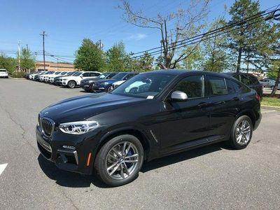 usata BMW X4 xDrive30d