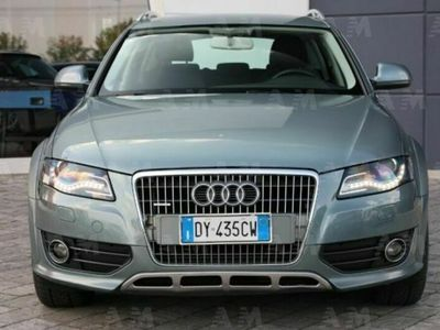usata Audi A4 Allroad 3.0 V6 TDI F.AP. S tronic