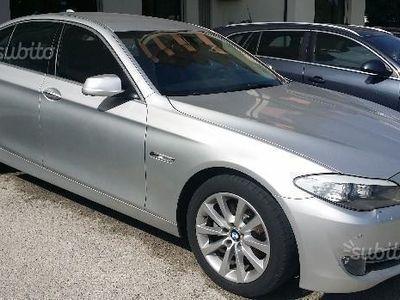 usado BMW 520 Serie D FUTURA