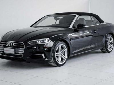gebraucht Audi A5 Cabriolet 2.0 TDI 190 CV quattro S tronic Business Sport