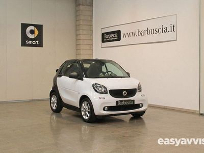 usata Smart ForTwo Cabrio 3ªs.(C/A453) 70 1.0 twinamic Youngster
