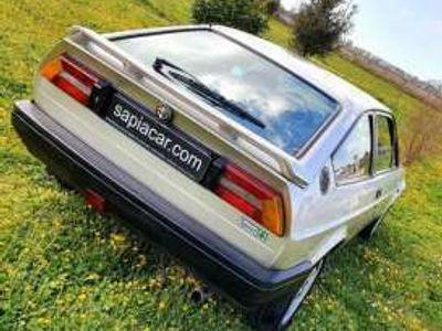 usata Alfa Romeo Sprint 1.7 Quadrifoglio Verde Carburatori Benzina