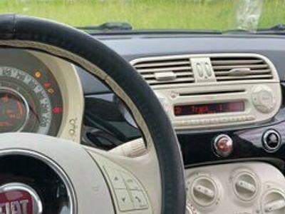 usata Fiat 500 multijet 95cv