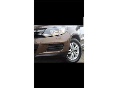 brugt VW Tiguan diesel
