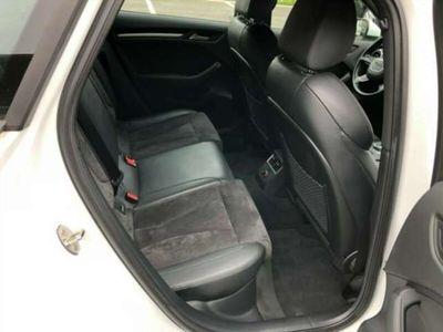 usata Audi A3 Sportback 2.0 TDI 150 Quattro S Line