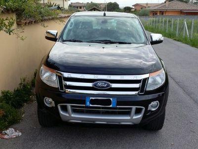 usata Ford Ranger limited 2.2