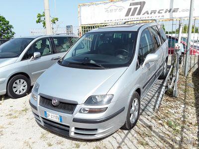 usata Fiat Ulysse 2.2 jtdm automatico - 2008