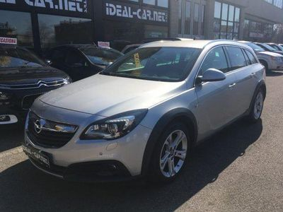 usata Opel Insignia Country Tourer 2.0 CDTI 170CV AUT. rif. 11158959