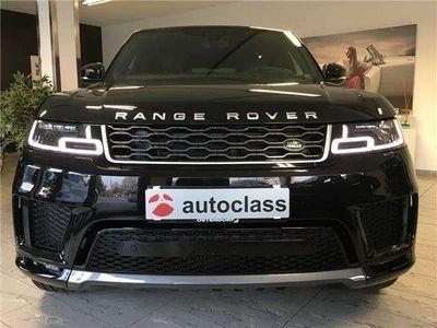usata Land Rover Range Rover Sport 3.0 TDV6 HSE Dynamic- TETTO-TOP OPTIONAL!