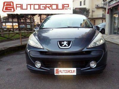 usata Peugeot 207 1.4 8V 75CV 5p. X Line rif. 10608310